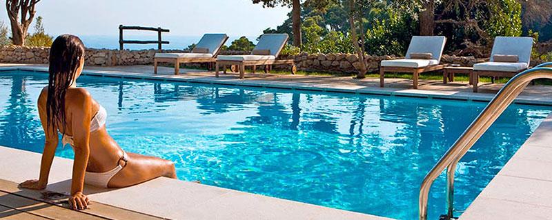 בניית בריכה מבטון - pool-guy.co.il