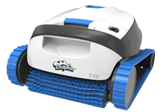 רובוט מיטרוניקס dolphin s100
