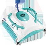 רובוט מיטרוניקס dolphin R1