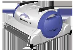רובוט מיטרוניקס dolphin thunder 10