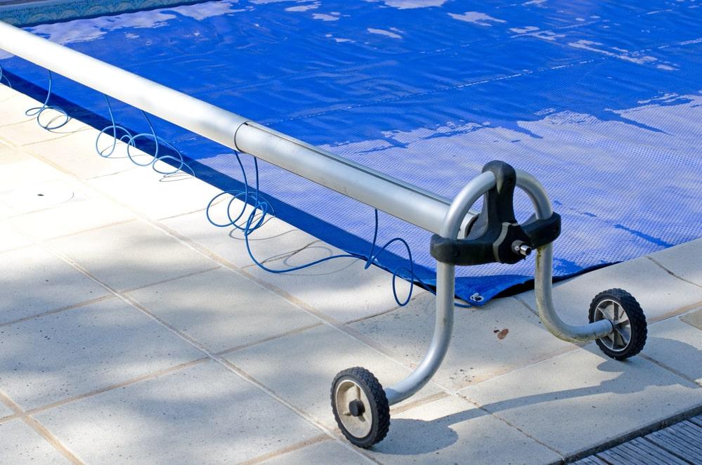 כיסוי סולארי לבריכה - Pool-guy.co.il